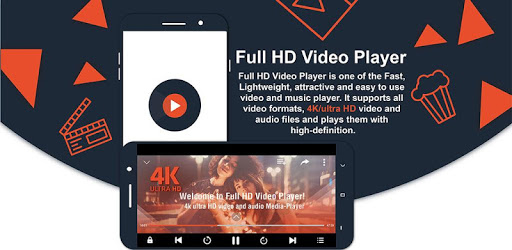 Play it - 4K Video Player - Playit HD Video Player apk