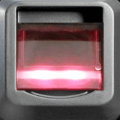 Fingerprint Scanner / Biometric Recognition Prank Icon