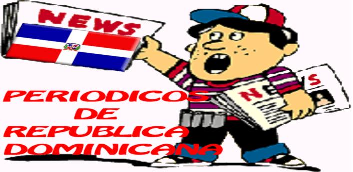 Dominican Republic Newspapers apk