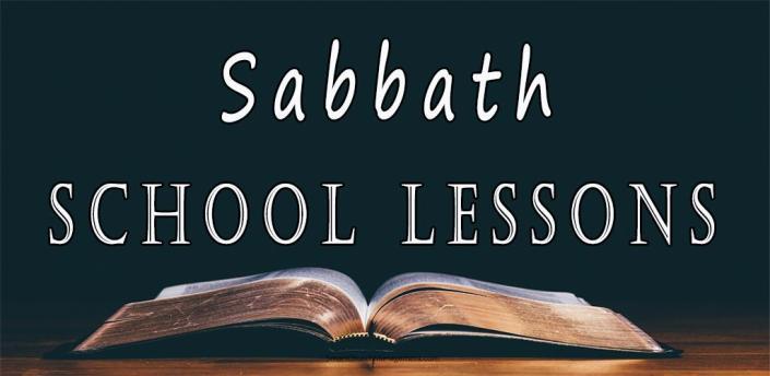 SDA Adult Sabbath School apk