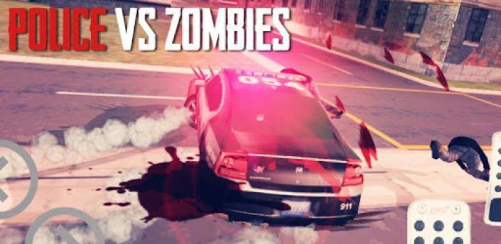Police vs Zombies apk