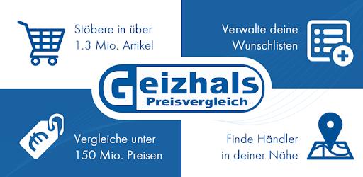 Geizhals Preisvergleich apk