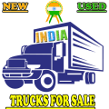 Trucks For Sale in India Icon