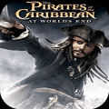 Pirates Of The Caribbean - At Worlds End Icon