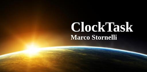 ClockTask apk