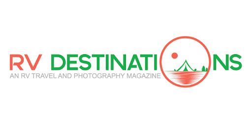 RV Destinations Travel Magazine apk