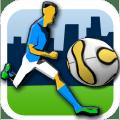 Football: Street Soccer Icon