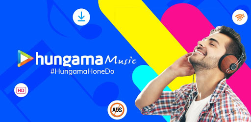 Hungama Music - Stream & Download MP3 Songs apk