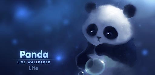 Panda Lite Live Wallpaper apk