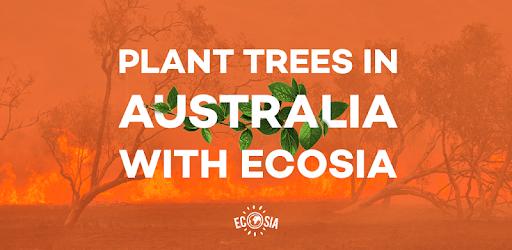 Ecosia - Trees & Privacy apk