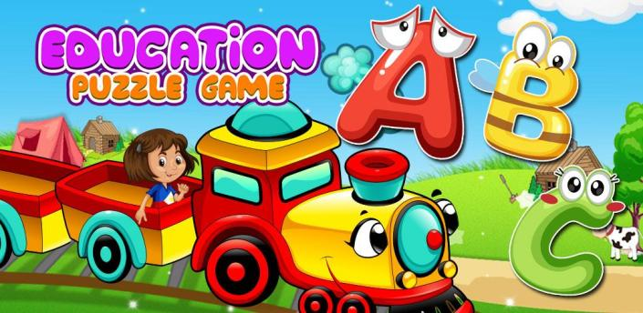 Learning Puzzle Game For preschoolers Kids apk