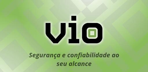 Vio: Safe QR Code apk