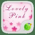 Love Light GO Keyboard Theme Icon