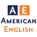 American English Icon