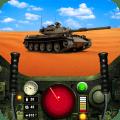 Battleship of Tanks - Offline Tank Games 2020 Icon
