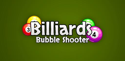 Billiards Bubble Shooter apk