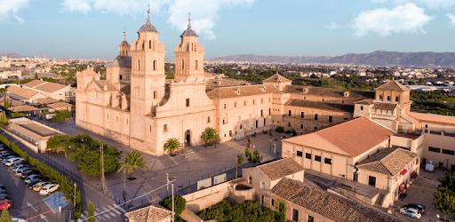 UCAM Universidad Católica de Murcia apk