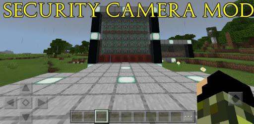 Security Camera Mod apk