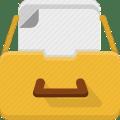 File & Folder Hider Icon