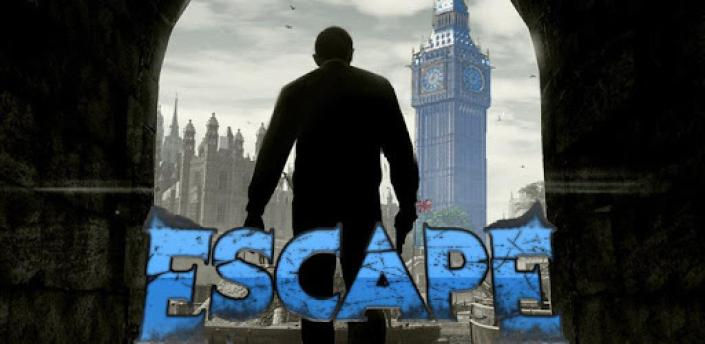 🏃Escape From London - Spy and Secret Agent apk