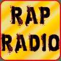 Rap Music Radio Full Icon