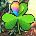 GO Launcher EX Theme dinosaur Icon