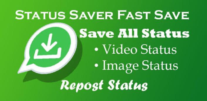 Status Saver Fast Save - Status Video Download apk