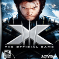 X-Men - The Official Game Icon