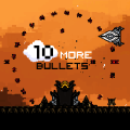 10 More Bullets Icon