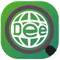 Dee Browser Icon
