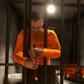 Grand Prison Escape 3D - Prison Breakout Simulator Icon