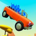 Safari Trip Icon