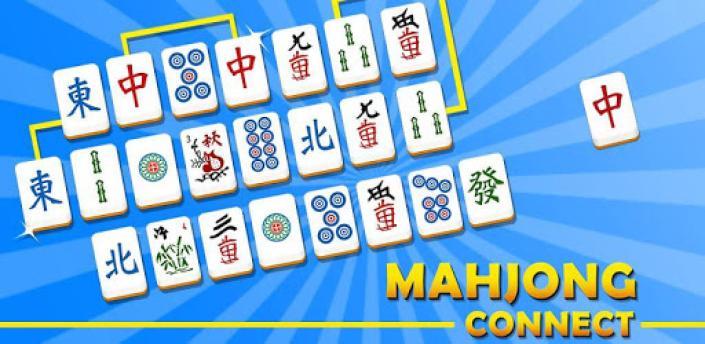 Mahjong connect : majong classic (Onet game) apk