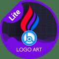 Logo Maker Lite Icon