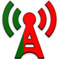 Portuguese radio stations - rádios de Portugal Icon