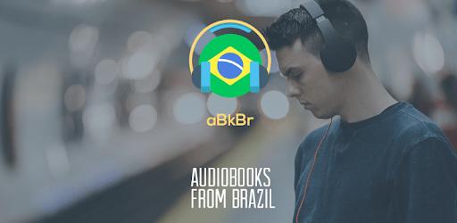aBkBr AudioBooks from Brazil apk