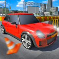 Driving School 2020 - Real Driving Games Icon