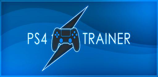 PS4 Trainer apk