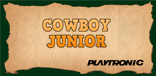 Cowboy Junior apk