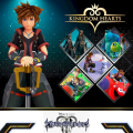 Kingdom Hearts: Chain Of Memory Icon