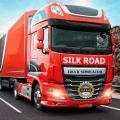 Silk Road Truck Simulator : 2021 Icon
