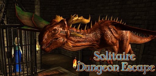 Solitaire Dungeon Escape Free apk
