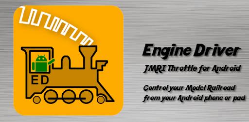 Engine Driver Throttle apk