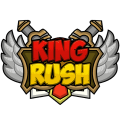 King Rush - Tower defence game Icon