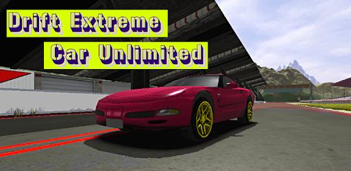 Drift Extreme - Car Unlimited apk