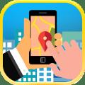 Fake GPS - Location Cheater Icon