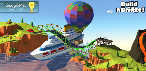 Build a Bridge! apk
