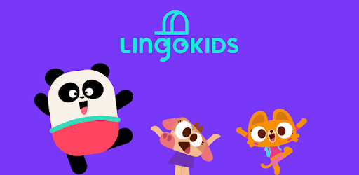Lingokids - The playlearning™ app in English apk