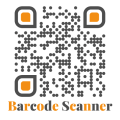 Barcode Scanner (QR and Bar Code Scanner 2020) Icon