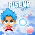 Rise Up - Manga edition Icon